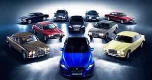 El Jaguar XJ cumple 50 años