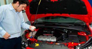 Cómo alargar la vida útil de la mecánica del coche