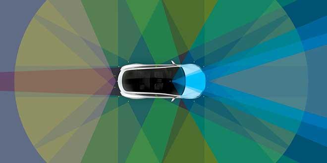 Mobileye y la DGT llegan a un acuerdo para impulsar el coche autónomo en España
