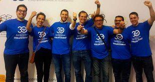"""Nissan impulsa varias actividades de voluntariado con el programa """"Days for Change"""""""