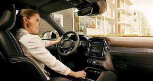 Volvo crea una alianza con Google para incorporar sus sistemas de navegación