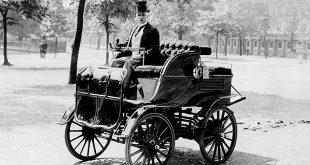¿Sabías qué? ¿Cuándo nació el primer coche eléctrico de la historia?