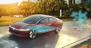Volkswagen trabaja en nuevas baterías