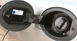 Etiqueta europea combustible