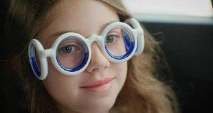Citroën lanza Seetroën, nuevas gafas contra mareos