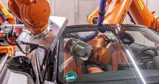 BMW comienza a utilizar mediciones con rayos X para analizar sus vehículos