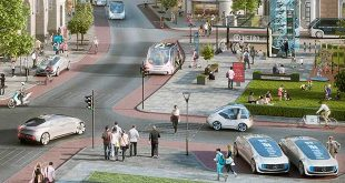 Bosch y Daimler probarán sus coches autónomos en California