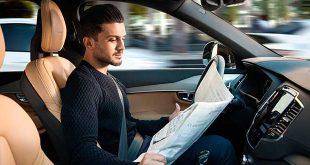Crece el porcentaje de conductores que ya confía en el coche autónomo