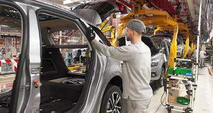 La industria del automóvil en España confirma su crecimiento en 2018