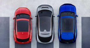 Jaguar podría completar su gama SUV con un modelo más pequeño