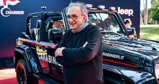 Sergio Marchionne, ex CEO del Grupo FCA, fallece a los 66 años