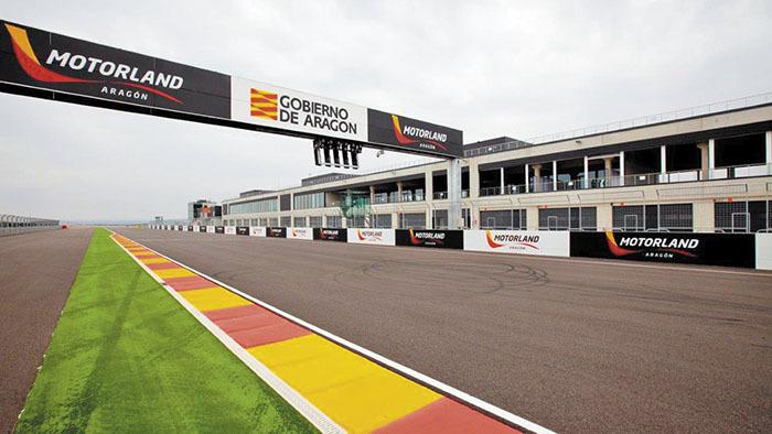 Plan de ocio Visita  circuito Motorland