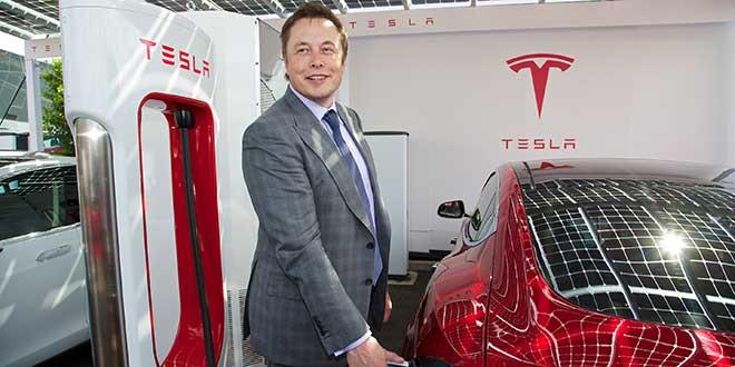 Elon Musk dejará la presidencia de Tesla