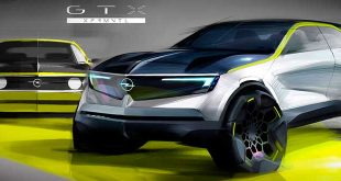 Opel actualizará su gama con ocho modelos nuevos o renovados hasta 2020