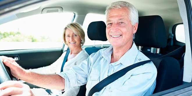 Conducir, más difícil para las personas con problemas cardiovasculares