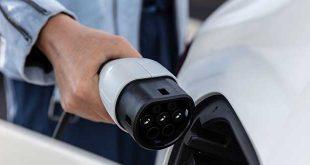 El parque de coches eléctricos crece en septiembre