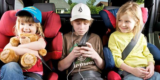RACE y Smartbaby-Joie se alían para fomentar la seguridad vial infantil