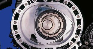 Mazda recupera su motor rotativo en su estrategia de electrificación