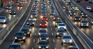 Las 15 ciudades de Europa con el tráfico más conflictivo