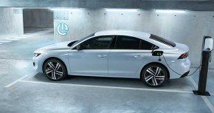 Peugeot desarrollará su nueva gama de deportivos eléctricos desde 2020