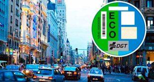 La entrada en vigor de Madrid Central impulsa las ventas de coches híbridos y eléctricos