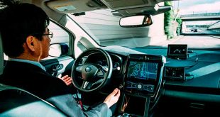 conducción autónoma EuroNCAP