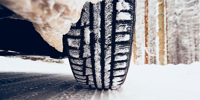 Neumaticos invierno ALD