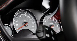 carreteras convencionales normativa velocidad