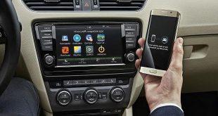 Conectividad en el coche