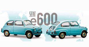 Seat-e600
