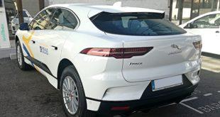 Jaguar Reale ALD