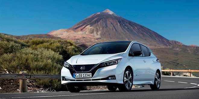 Canarias elimina el IVA a los coches ecológicis