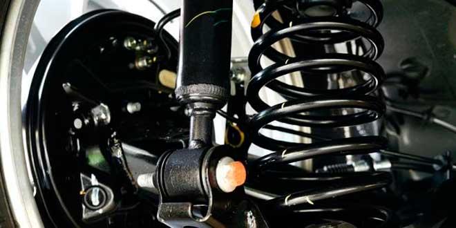¿Cuándo es necesario cambiar los amortiguadores del coche?