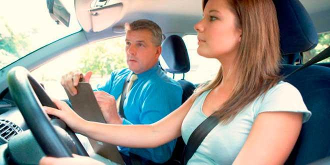 Qué errores cometen con más asiduidad los conductores noveles