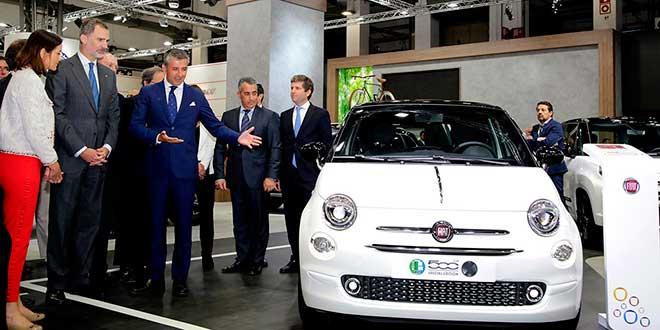 El Salón del Automóvil de Barcelona cierra edición mejorando sus cifras