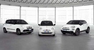 FIAT cumple 100 años de presencia en España