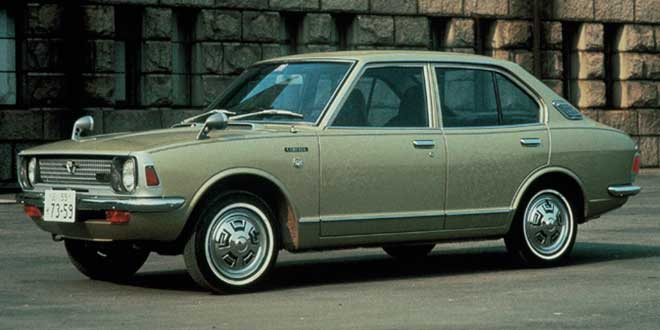 ¿Cuál es el coche más vendido de la historia?