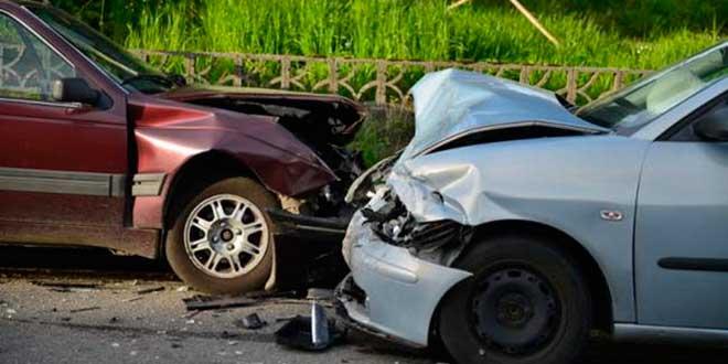 Cómo actuar si se sufre un accidente de tráfico