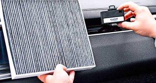Hyundai desarrolla un sistema inteligente de purificación de aire
