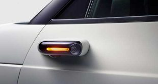 Honda incorporará retrovisores por cámara en su nuevo modelo eléctrico Honda E