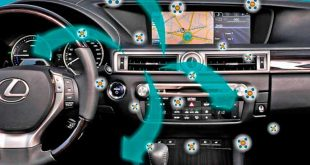 Cómo mantener la calidad del aire en el interior del coche