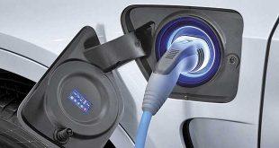 ¿Qué tipos de recarga de vehículos eléctricos existen?