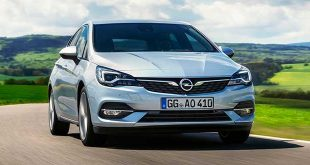 Opel presenta el nuevo Astra, el más eficiente de su historia