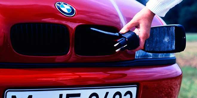 Diez coches eléctricos que pasaron desapercibidos para el público