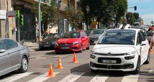 PSA presenta en Vigo su proyecto Autopilot de conducción autónoma