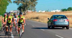 Mapfre presenta un informe sobre la convivencia de la bicicleta con el coche