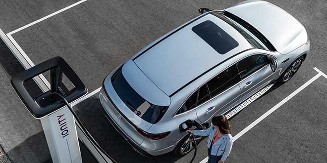 ¿Cuánto contamina un coche eléctrico?