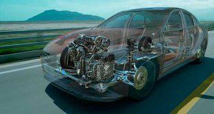Hyundai desarrolla el primer motor CVVD, más eficiente y ahorrador