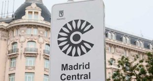 El Ayuntamiento de Madrid vuelve a multar en Madrid Central