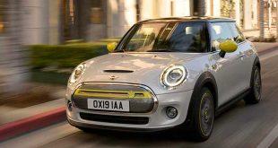 Mini presenta su primera versión eléctrica, con 270 km de autonomía